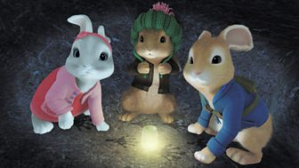 Peter Rabbit - Series 2: 5. The Tale Of The Tunnel Rumbler