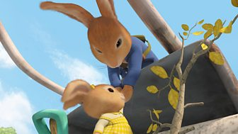 Peter Rabbit - Series 2: 8. The Tale Of The Tiny Terror