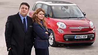 Peter Kay's Car Share - Episode 6