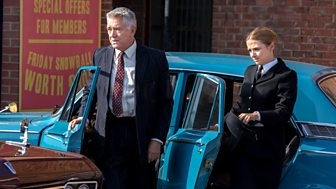 Inspector George Gently - Series 7: 2. Breathe In The Air