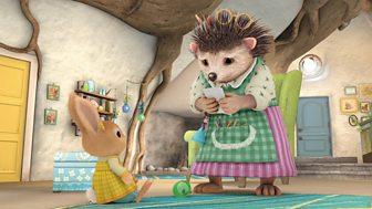 Peter Rabbit - Series 2: 11. The Tale Of The Heroic Hedgehog