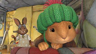 Peter Rabbit - Series 2: 15. The Tale Of Benjamin's Blunder