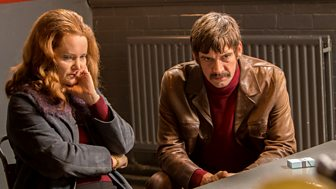 Inspector George Gently - Series 7: 3. Gently Among Friends