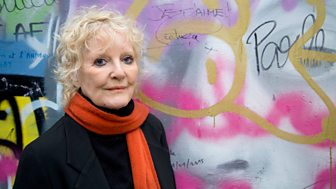 Je T'aime: The Story Of French Song With Petula Clark - Episode 07-07-2018