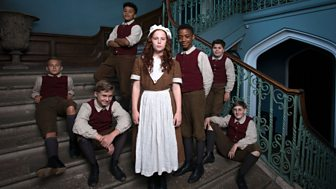 Hetty Feather - 1. The Escape (episodes 1 And 2)
