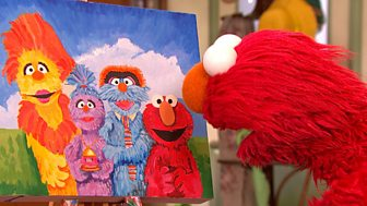 The Furchester Hotel - 34. Sit Still Elmo