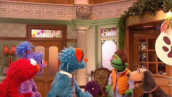 The Furchester Hotel - 41. Walking The Dog