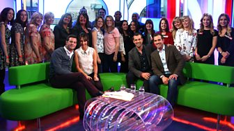 The One Show - 18/05/2015