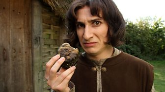 Horrible Histories - Series 6: 2. Awesome Alfred The Great Special