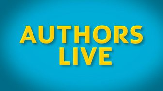 Authors Live Radio