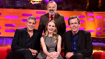 The Graham Norton Show - Series 17: Episode 7