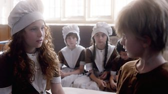 Hetty Feather - 5. Sisters