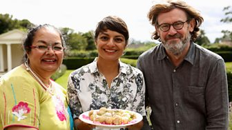 Nigel Slater: Eating Together - 1. Dumplings