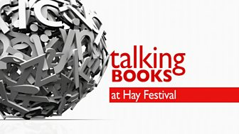 Talking Books at Hay Festival