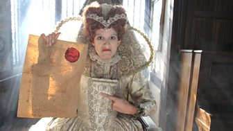 Horrible Histories - Series 6: 4. Mardy Mary Queen Of Scots Special