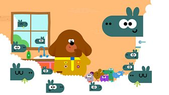 Hey Duggee - 28. The Sheep Badge