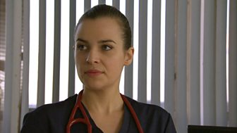 Holby City - Series 17: 36. The Children Of Lovers
