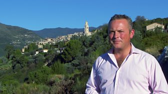 Escape To The Continent - Series 2: 10. Liguria