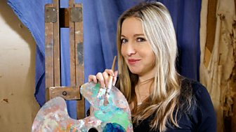 How To Be Bohemian With Victoria Coren Mitchell - Episode 1