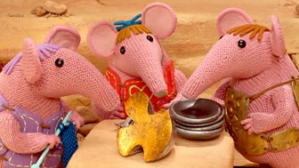 Clangers - 2. The Little Thing