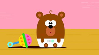 Hey Duggee - 36. The Puppy Badge