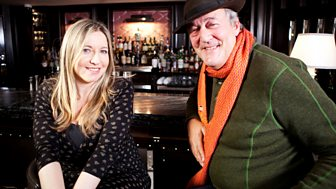 How To Be Bohemian With Victoria Coren Mitchell - Episode 2