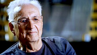 Imagine... - Summer 2015: 1. Frank Gehry: The Architect Says