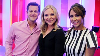 The One Show - 16/06/2015