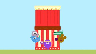 Hey Duggee - 41. The Puppet Show Badge
