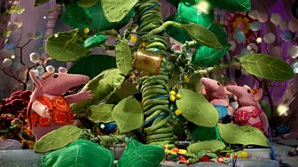 Clangers - 7. The Giant Plant