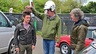 Top Gear - Series 22: Episode 8