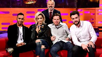 The Graham Norton Show - Series 17: Episode 12