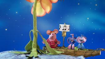 Clangers - 19. The Singing Asteroid