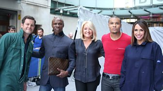 The One Show - 02/07/2015