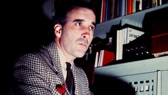 Talking Pictures - Series 2: 10. Christopher Lee