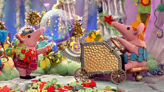 Clangers - 23. Bubble Trouble