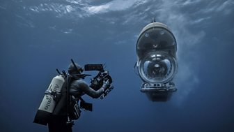 Atlantic: The Wildest Ocean On Earth - 2. Mountains Of The Deep