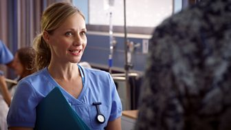 Holby City - Series 17: 41. Family Fortunes