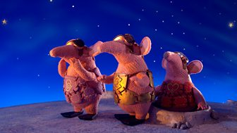 Clangers - 26. Find The Eclipse