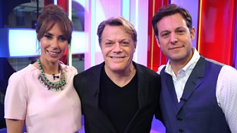 The One Show - 16/07/2015