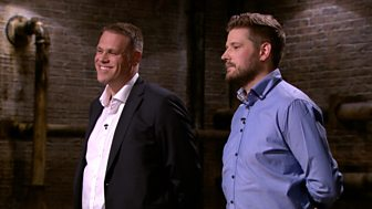 Dragons' Den - Series 13: Episode 3