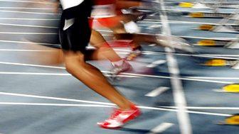 Athletics - 2015: Anniversary Games
