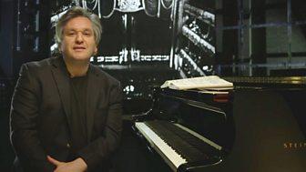 Pappano's Classical Voices - 4. Baritones And Basses