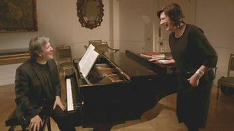 Pappano's Classical Voices - 3. Mezzo-soprano