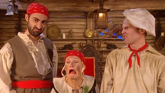 Swashbuckle - Series 3: 11. One Of The Crew