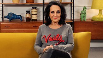 The Tv That Made Me - Series 1 (reversions): 8. Lesley Joseph