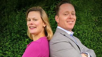 Put Your Money Where Your Mouth Is - Series 10: 16. Kate Bliss V John Cameron - Foreign Antiques Market