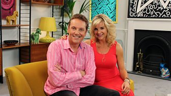 The Tv That Made Me - Series 1 (reversions): 9. Helen Skelton