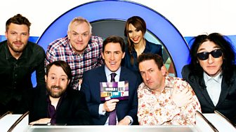 Would I Lie To You? - Series 9: Episode 3