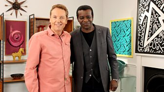The Tv That Made Me - Series 1 (reversions): 12. Stephen K Amos